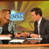 Where are they now? San Antonio's ex-TV anchors, hosts share