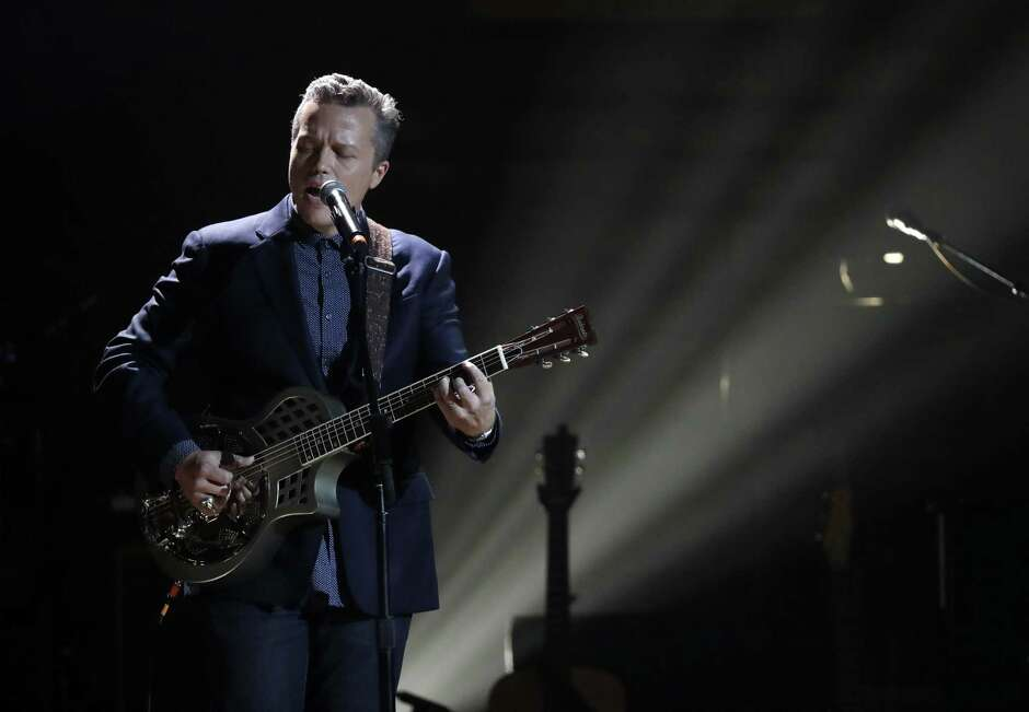 Jason Isbell Rides A Wave Of Critical Praise Into Whitewater