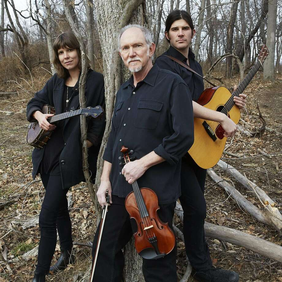 Multi-instrumentalist Bruce Molsky leads Molsky's Mountain Drifters. Photo: Kate Orne