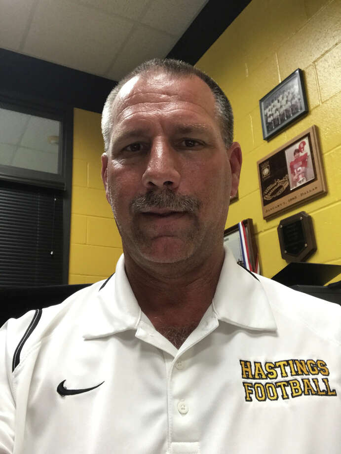 40. David Martel, Alief Hastings High SchoolDistrict: Alief ISDSalary: $102,558 Photo: ----