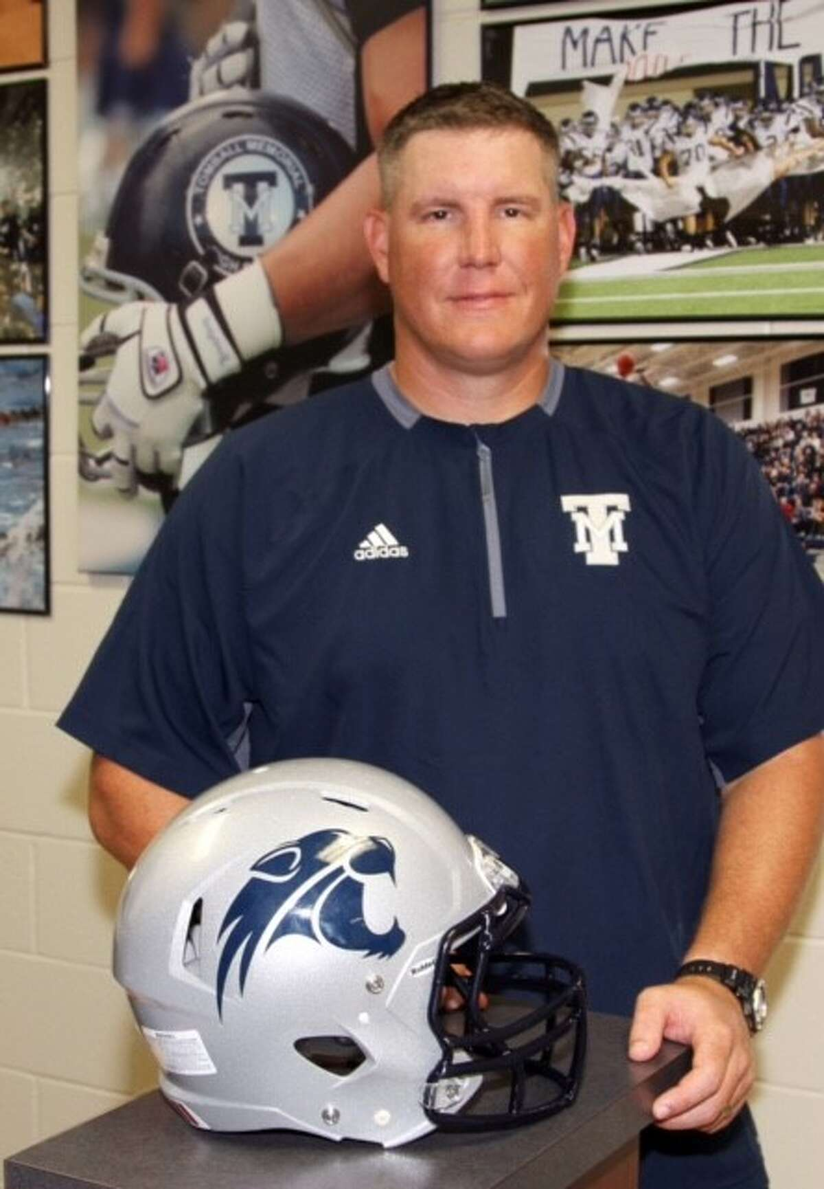 38. Lawrence Parker, Tomball Memorial High School District: Tomball ISD Salary: $103,064