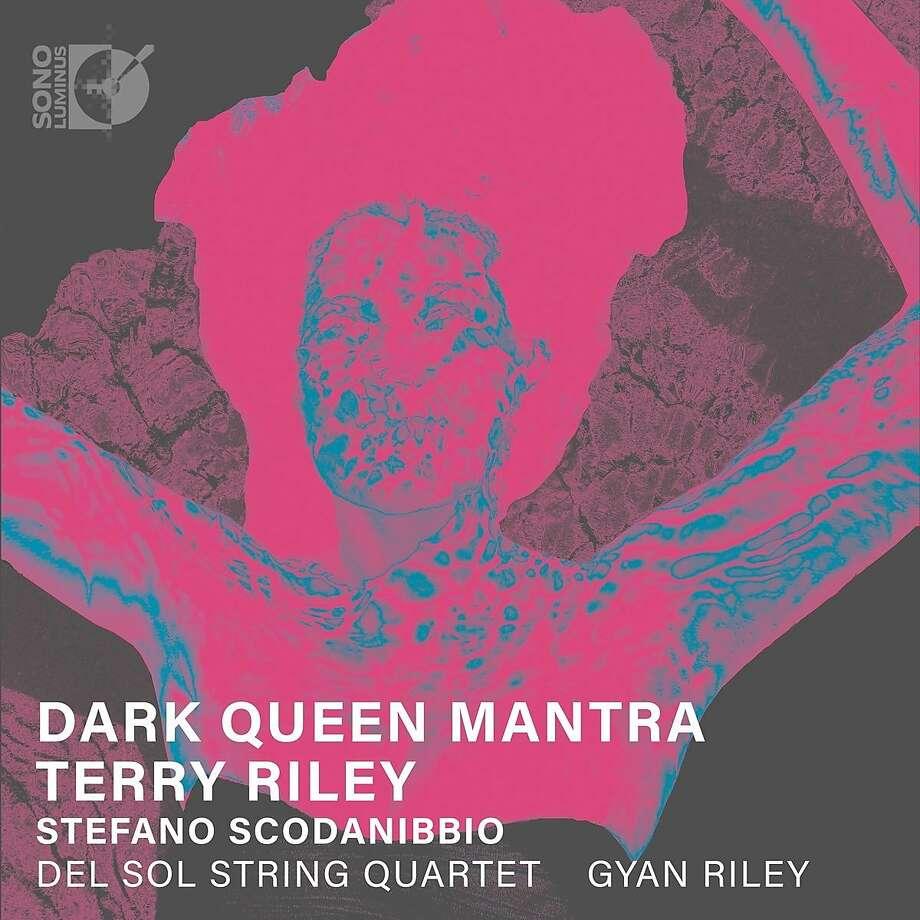 "Terry Riley, ""Dark Queen Mantra"" Photo: Sono Luminus"