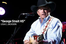 """George Strait HS"" - Lisa C Jackson   San Antonians suggest names for Robert E. Lee High School. NEISD trustees voted this week to open a weeklong submission window, the first step toward renaming the school after the board's unanimous Aug. 29, 2017, decision to remove the name of the Confederate general."