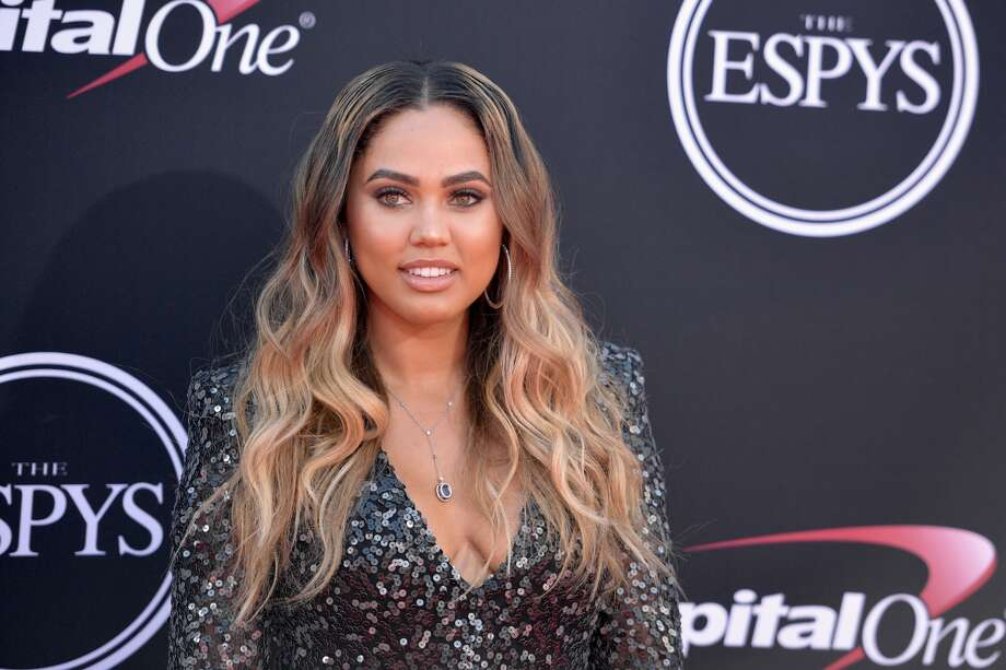 LOS ANGELES, CA - JULY 12: Ayesha Curry attends The 2017 ESPYS at Microsoft Theater on July 12, 2017 in Los Angeles, California. (Photo by Matt Winkelmeyer/Getty Images) Photo: (Photo By Matt Winkelmeyer/Getty Images)