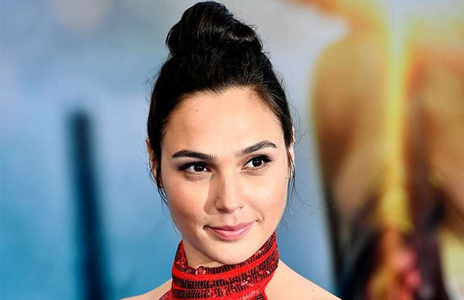 "FILE-- Gal Gadot and Kumail Nanjiani are both set to make their ""SNL"" hosting debuts next month."