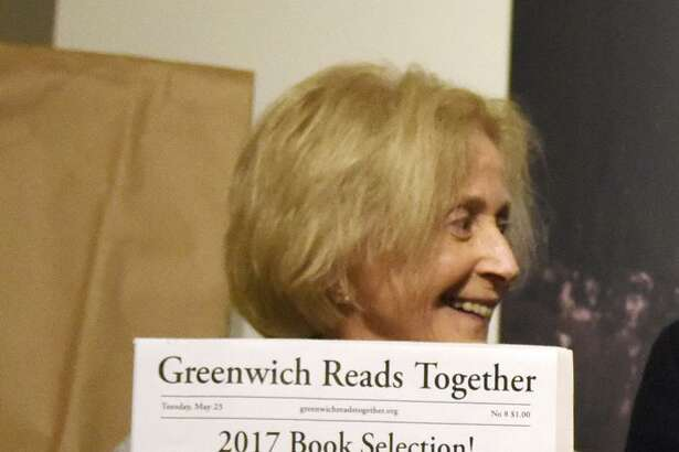 """The 2016 novel """"News of the World"""" by Paulette Jiles was chosen as the book for the community-wide reading experience. The middle school companion book chosen was """"The Ransom of Mercy Carter,"""" by Caroline B. Cooney, and the elementary school companion chosen was """"The Girl Who Loved Wild Horses,"""" by Paul Goble."""