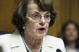 Catholic leaders and university presidents are objecting to California Sen. Dianne Feinstein's line of questioning for one of President Donald Trumps judicial nominees, arguing the focus on her faith is misplaced and runs counter to the Constitutions prohibition on religious tests for political office. The outcry stems from the questioning of Amy Coney Barrett, a Notre Dame law professor tapped to serve on the U.S. Court of Appeals for the Seventh Circuit.