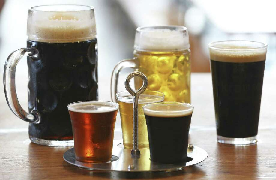 Take a look at a selection of 'The Best Beer in Every State', according to The Daily Meal.Here's a guide to the beer styles represented in this gallery. >> Photo: Tom Reel /Staff File Photo / 2017 SAN ANTONIO EXPRESS-NEWS