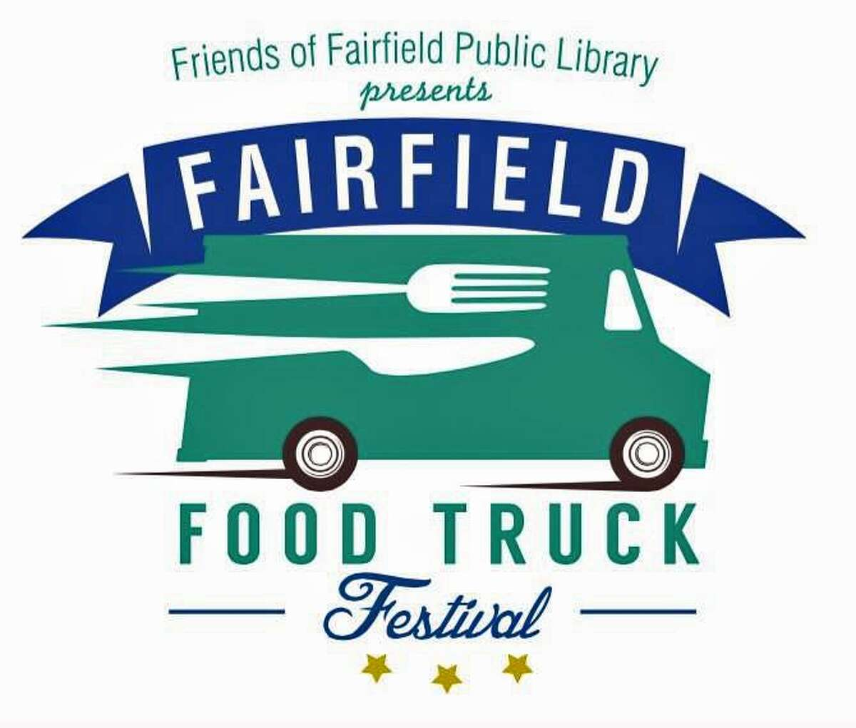The town will host its first Food Truck Festival on Oct. 1 at Jennings Beach, with proceeds benefitting the Friends of the Fairfield Public Library. Fairfield,CT. 9/20/17