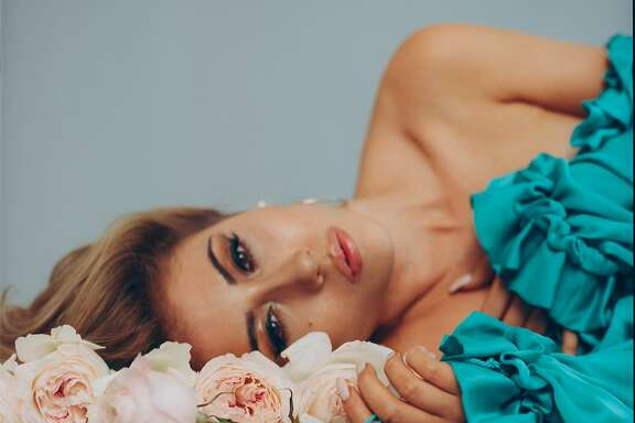 Kali Uchis is scheduled to perform at the New Parish in Oakland on Tuesday, Sept. 26.