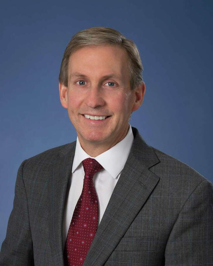 Peter Pisters, new president of MD Anderson (