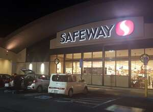 The Church and Market Safeway returned to 24-hour service on Sep. 13, 2017.