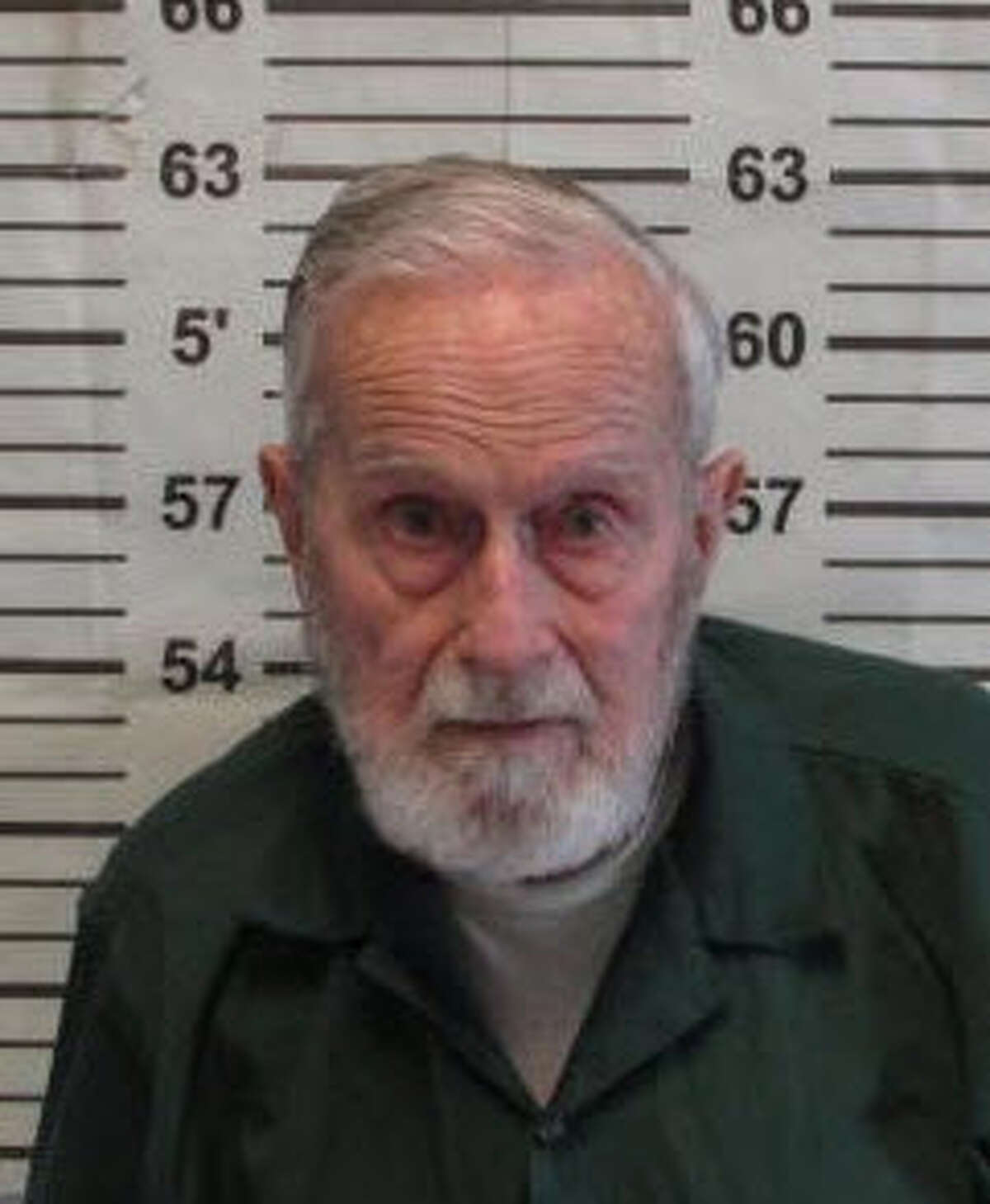 James Moore was convicted of murder in 1963 and sentenced to 20 years to life in state prison. He is currently incarcerated at Coxsackie Correctional Facility.