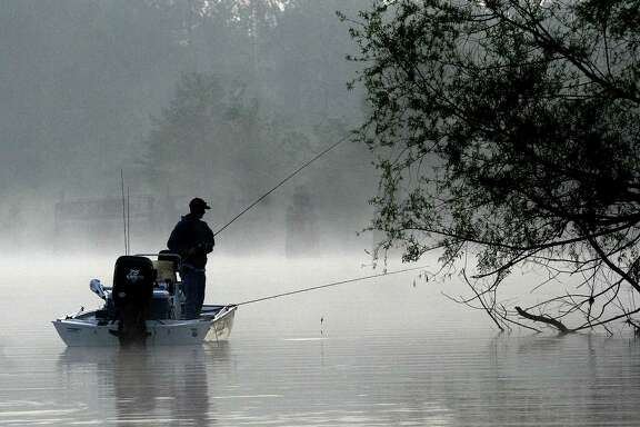 Texas leads all states in recreational anglers, accounting for 1.74 million of the nation's 35.8 million fishers. A study showed the number of Americans fishing increased 8 percent in the past five years.