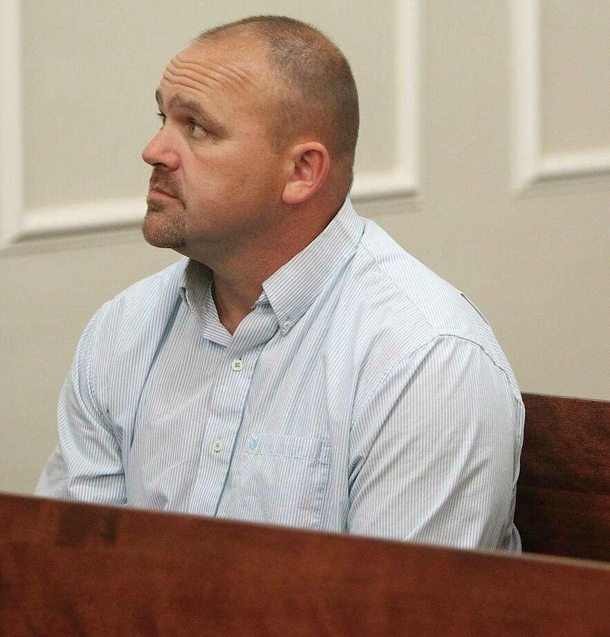 Guilty Plea In Bourbon Theft Case