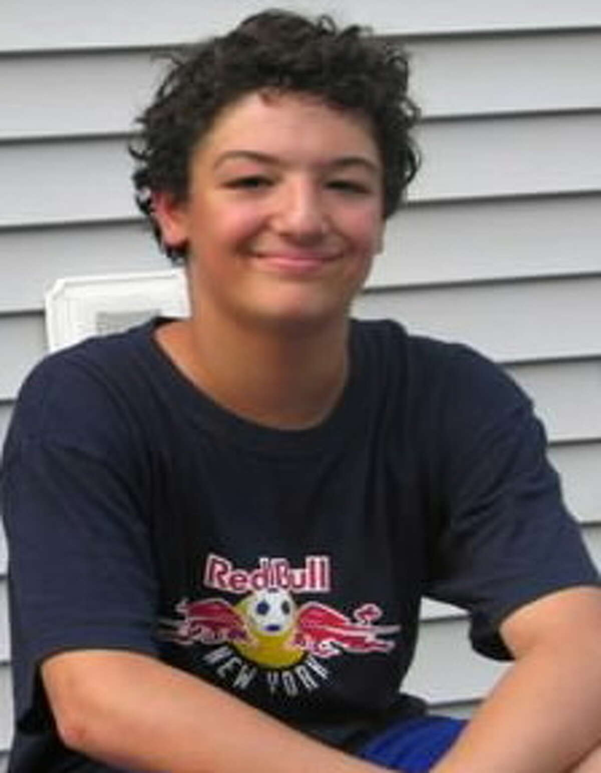 Nick Cammarata of Clifton Park was 12 when he found out he had leukemia in the summer of 2008 and he died just four months later. Now his family and community remember him with Nick's Fight to be Healed Foundation, which holds Nick's Run every year to help other children and teens who are facing a cancer diagnosis.