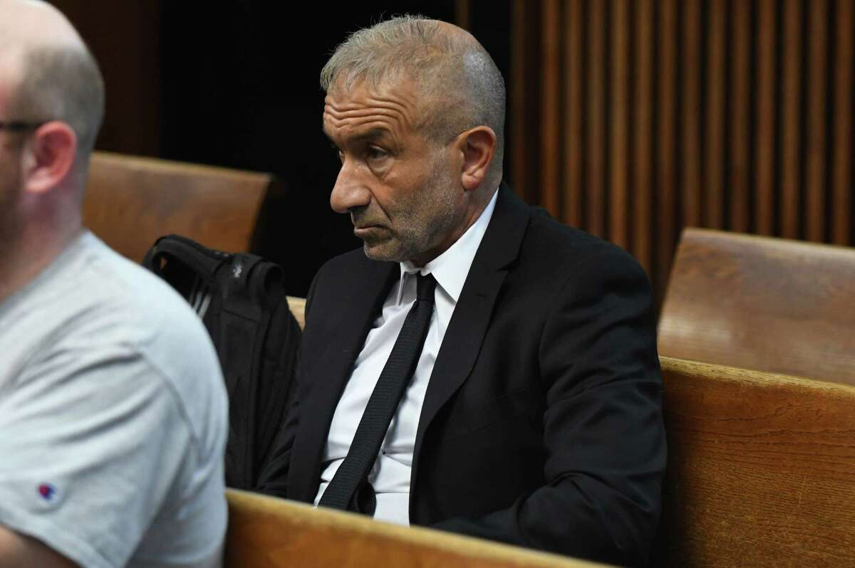 SUNY Polytechnic Institute Founding President and CEO Alain Kaloyeros was arrested in September 2016 and accused of taking part in rigging bids for multi-million-dollar projects. A federal jury in July 2018 convicted Kaloyeros as well as Joseph Gerardi and Steven Aiello of Syracuse-based COR Development and Buffalo developer Louis Ciminelli of wire fraud and wire fraud conspiracy. Kaloyeros was sentenced in December 2018 to to 3½ years in federal prison.