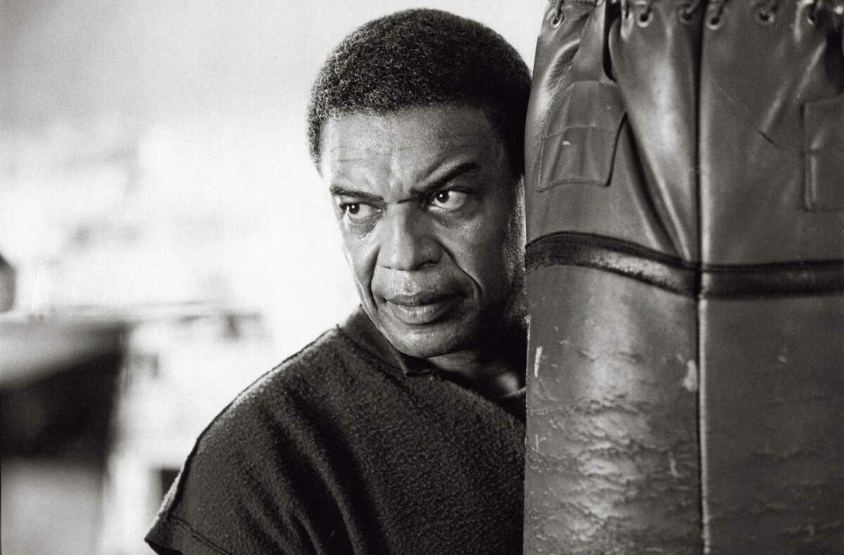 Bernie Casey acted in such films as