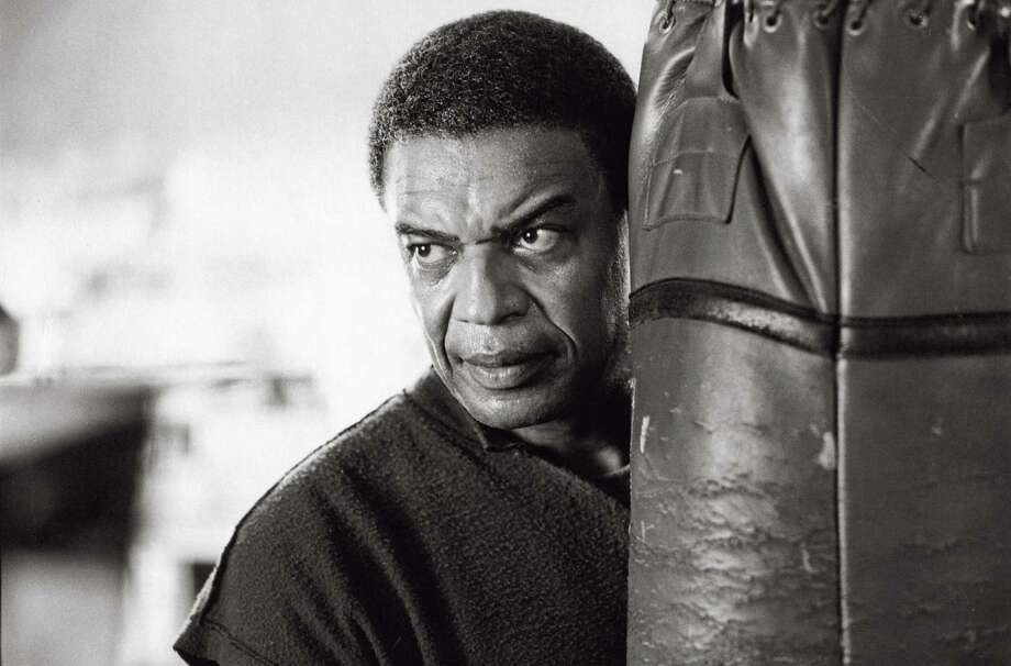"Bernie Casey acted in such films as ""The Cemetery Club"" in 1993 after an eight-year pro football career. Photo: Adger Cowans / Adger Cowans / Getty Images 1993 / This content is subject to copyright."