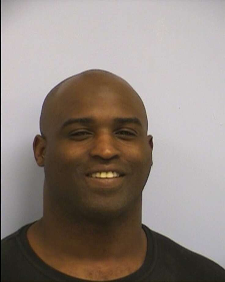 PHOTOS: Heisman trophy winners with ties to TexasFormer Longhorns running back Ricky Williams was arrested on Tuesday, Sept. 19, 2017, for traffic warrants. Photo: Austin Police Department