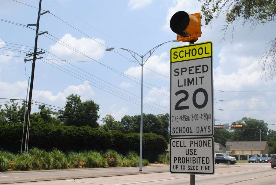 Zendrive, a smartphone app intended to improve driving behavior through data, ranked 75,000 schools nationwide based on cell phone use, fast accelerating and hard braking. Flip through the photos to find highest and lowest ranked school zones in SETX.