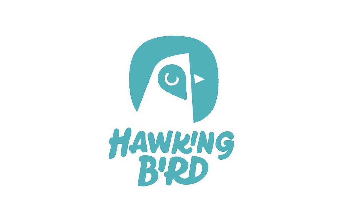 Hawking Bird logo