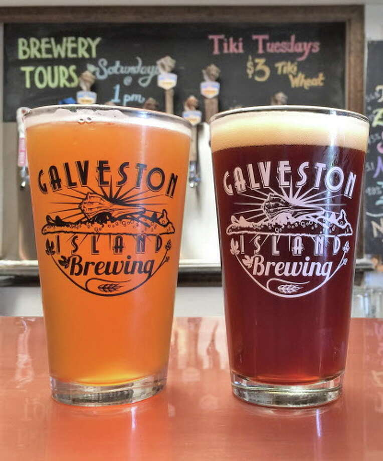 8th annual BrewMasters Craft Beer Festival has been rescheduled for Nov. 24-26. The event was originally set for Labor Day weekend but was moved due to the impact of Hurricane Harvey on the Houston area. Photo: BrewMasters Craft Beer Festival