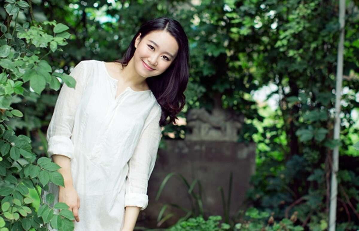 Hanzhi Wang (image from hanzhiwang.org)