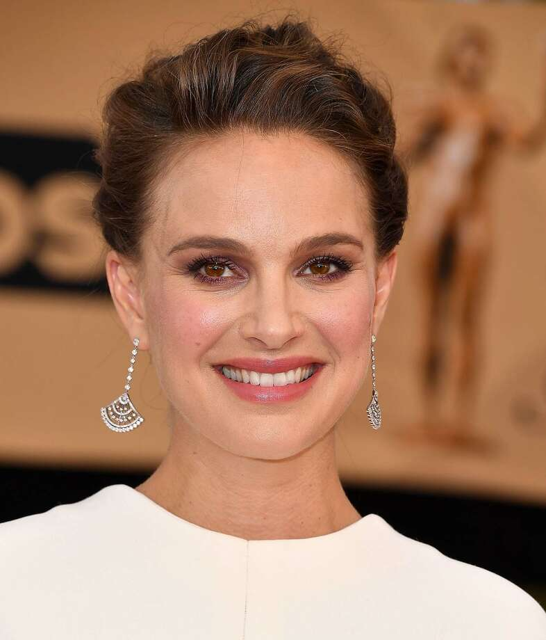 Natalie Portman said that although she has never been assaulted she has faced discrimination or harassment with almost every project she has worked on. Photo: Steve Granitz/WireImage