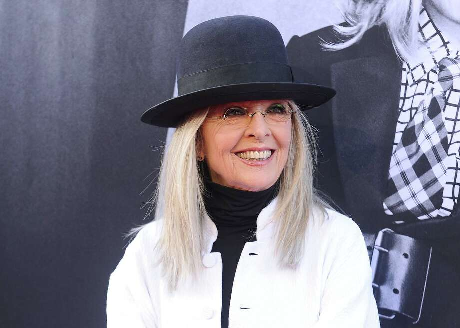 Actress Diane Keaton caught a lucky break after a wallet she lost over 50 years ago is being returned to her by a Good Samaritan. Photo: Jason LaVeris/FilmMagic
