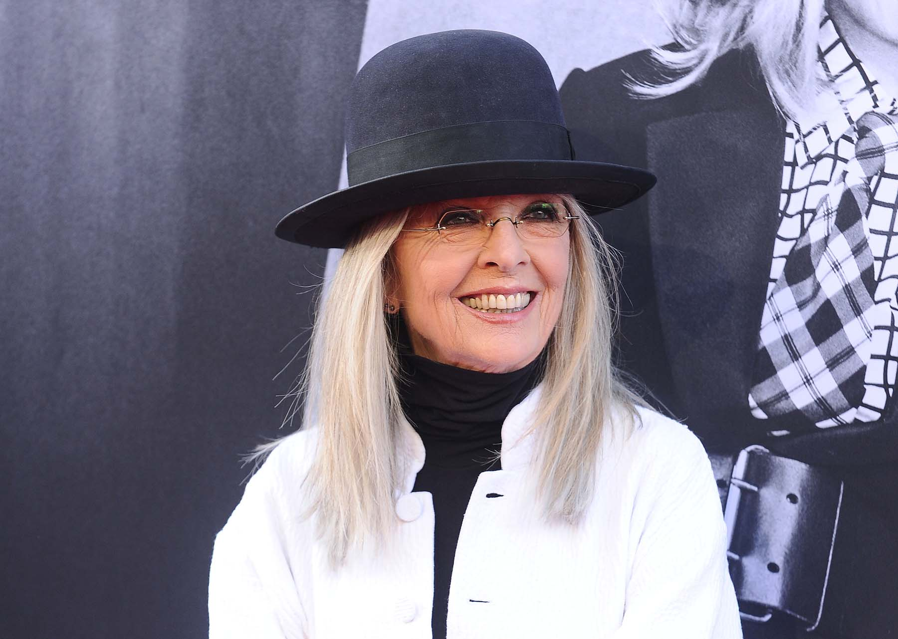Diane Keaton Surprised After Wallet She Lost 50 Years Ago
