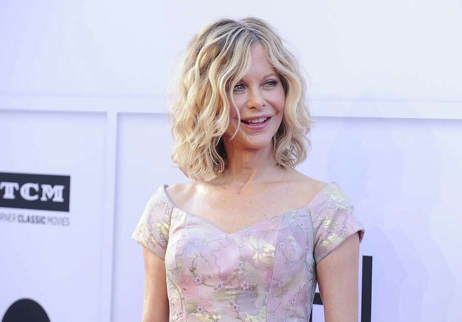 "Fairfield native Meg Ryan will return to TV in the half-hour comedy series ""Picture Paris,"" which is rumored to premiere next year on EPIX. Photo: Jason LaVeris/FilmMagic"