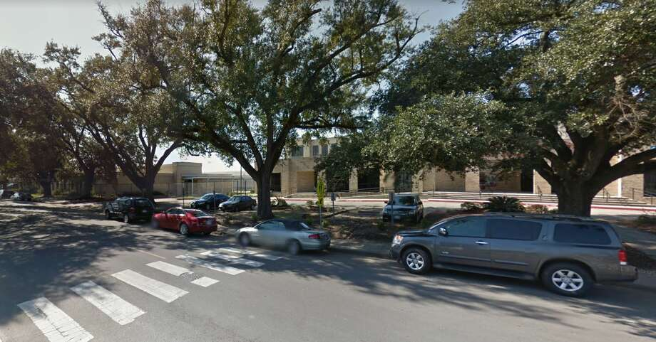 Central High School Beaumont