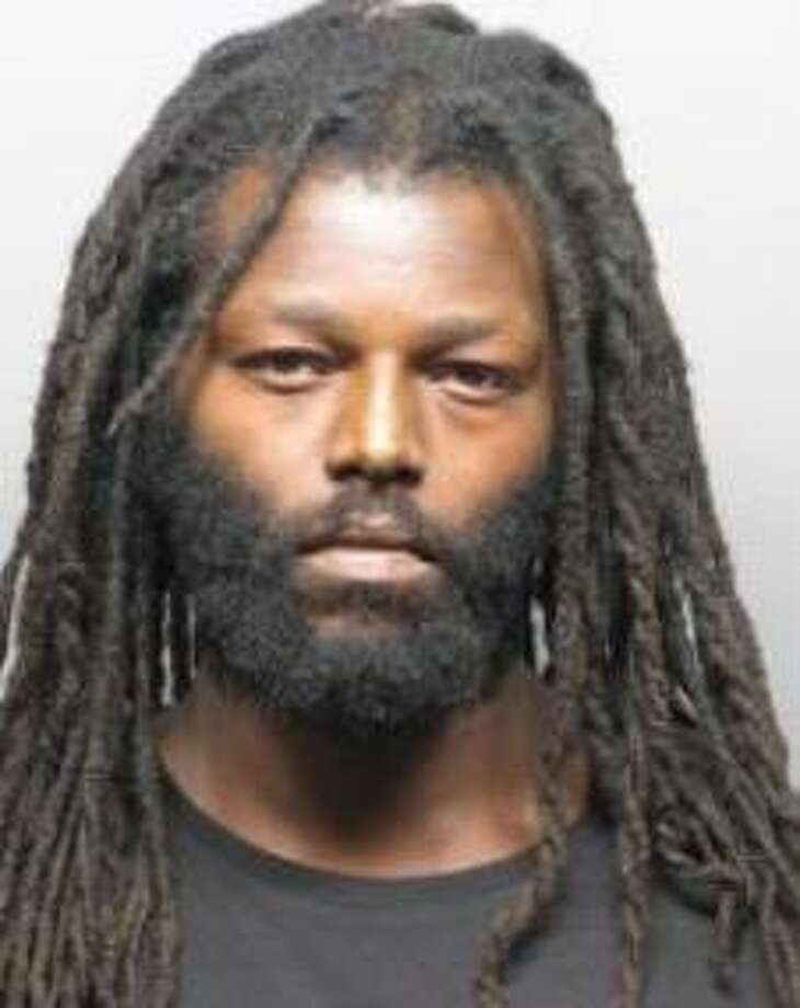 Dominic Griffin, 31, was charged with murder and attempted murder in the shooting death of his stepfather and the shooting of his half brother.