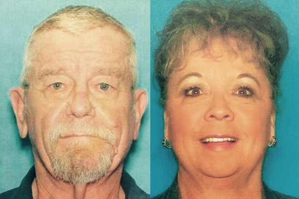Douglas F. Schaefer, 68, and his wife, Peggy A. Schaefer, 61, allegedly  sold 102 head of cattle belonging to the ranch they worked for and kept the proceeds for themselves.