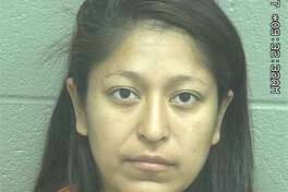 Jessica Isabel Lopez, 28, was arrested Tuesday after allegedly abandoning a child, according to court documents.