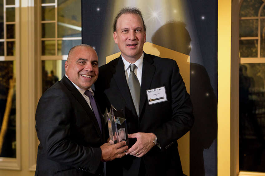 Hearst Connecticut Media announced the winners of its 2017 Top Workplaces contest at a dinner on Wednesday, September 20, 2017. The celebration was held at The Waterview in Monroe, Conn.