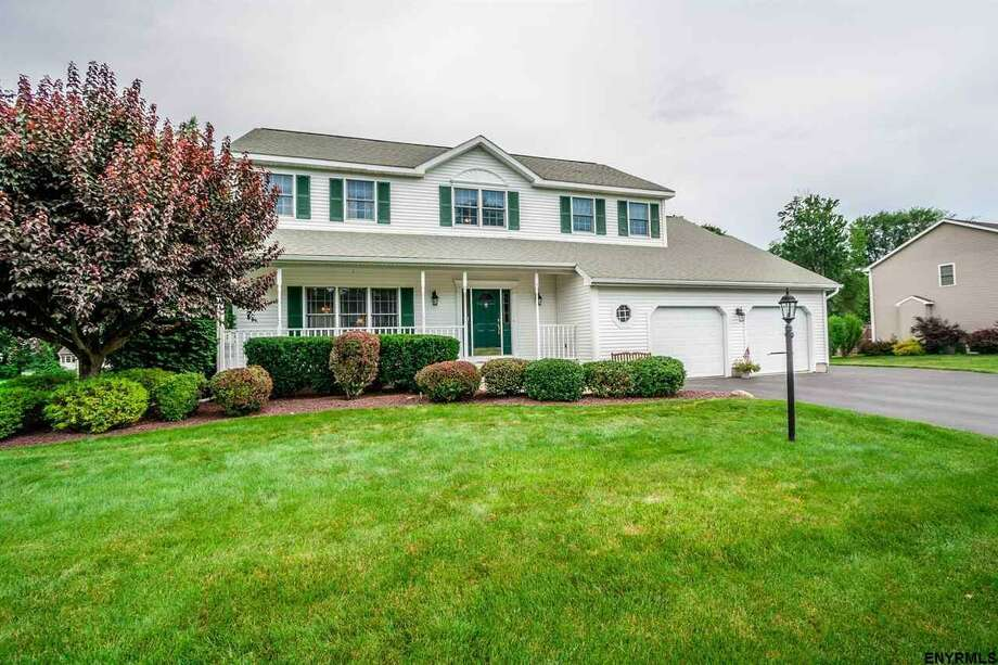 $339,900, 105 Stacey Crest Drive, Rotterdam, 12306. Open Sunday, Sept. 24, 1 p.m. to 3 p.m. View listing Photo: CRMLS