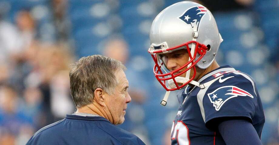 Houston (1-1) plus-13 at New England (1-1)Patriots 27-13 Photo: Jim Rogash/Getty Images