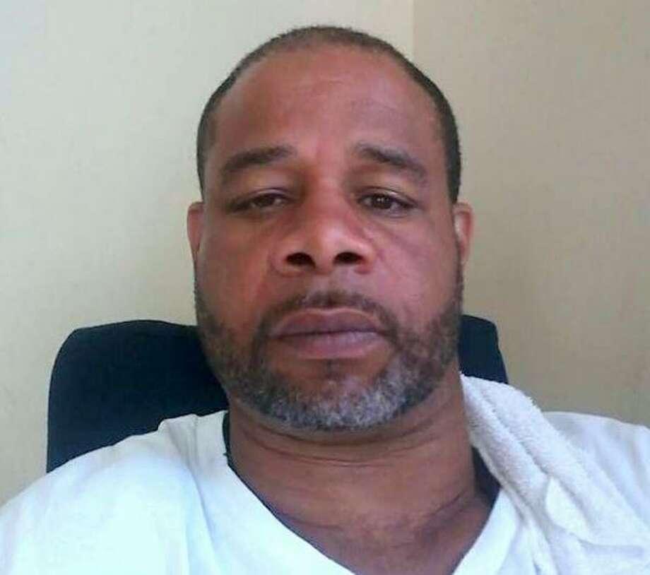 Vincent Jones Photo: Orange Police Department