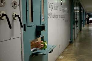 """Texas' abolishment of solitary confinement pertains only to those prisoners being punished. Some inmates remain in so-called """"administrative segregation"""" for various security reasons."""
