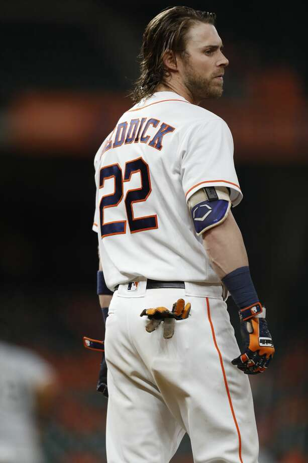 size 40 a02c7 ecfe9 Astros hopeful Josh Reddick will be available for Game 1 of ...