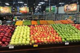 Kroger has opened a sprawling 123,000 square-foot Marketplace in Spring, located at 3731 Riley Fuzzel Road.