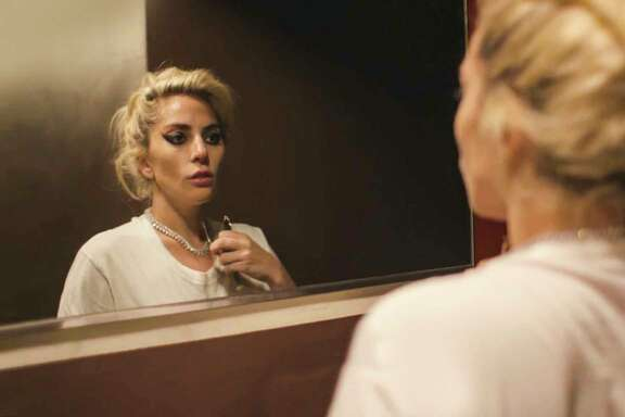 "Lady Gaga opens up about her physical pain and personal issues in ""Gaga: Five Foot Two."""