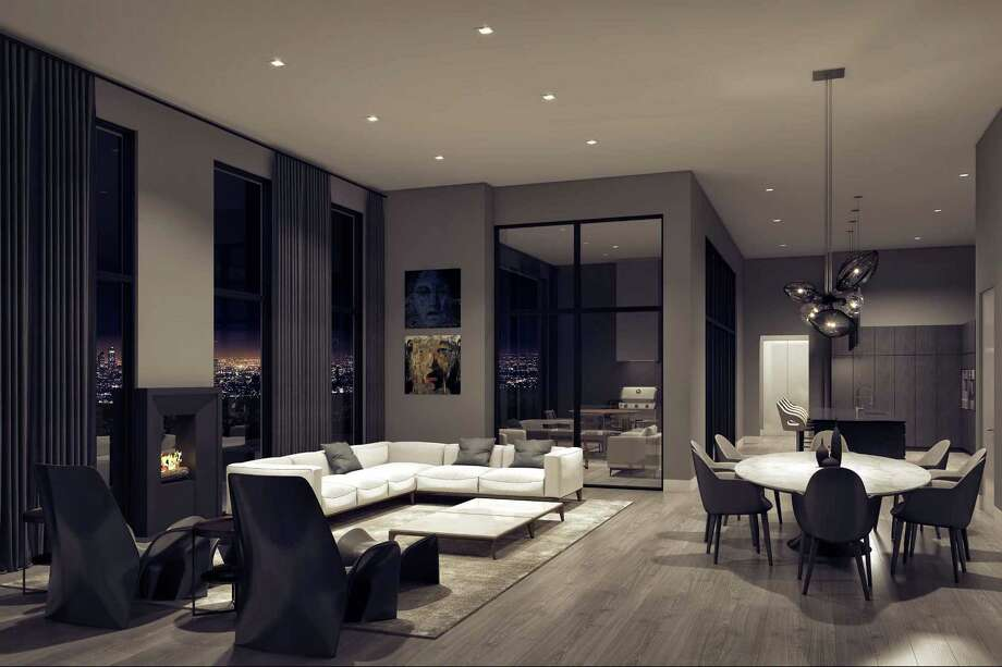 Elegant Condo Life: High Quality Finishes Vital For Luxury Condo Buyers