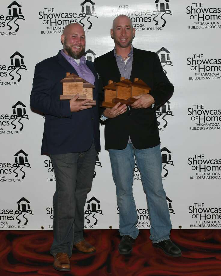 Were you Seen at the Saratoga Builders Association's Showcase of Homes awards celebration and dinner held at Vapor in the Saratoga Casino Hotel in Saratoga Springs on Thursday, Sept. 14, 2017? Photo: Cathleen Duffy, Photographer