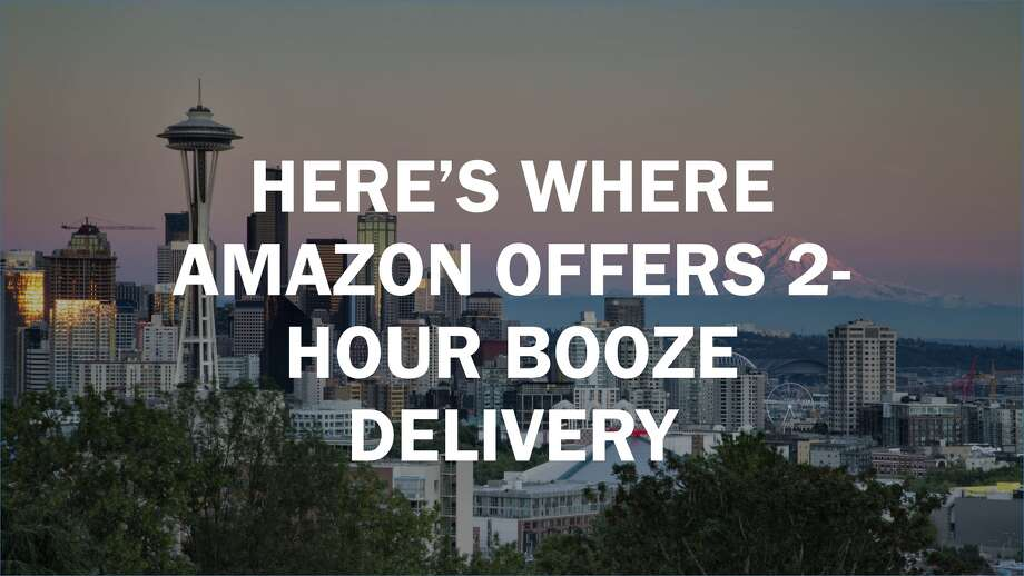 Amazon now offers 2 hour booze delivery sfgate amazon now offers 2 hour booze delivery solutioingenieria Gallery