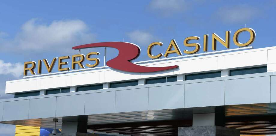 The Rivers Casino and Resort Tuesday Sept. 19, 2017 in Schenectady, NY. As of the end of August, Rivers had made 37 percent of the $222 million it projected it would make in the first year.  (John Carl D'Annibale / Times Union) Photo: John Carl D'Annibale / 20041585A