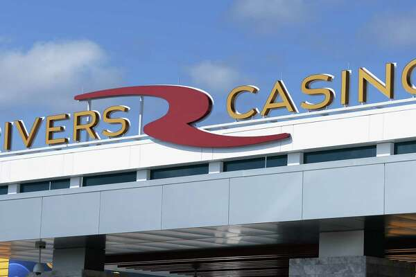 The Rivers Casino and Resort Tuesday Sept. 19, 2017 in Schenectady, NY. As of the end of August, Rivers had made 37 percent of the $222 million it projected it would make in the first year.  (John Carl D'Annibale / Times Union)