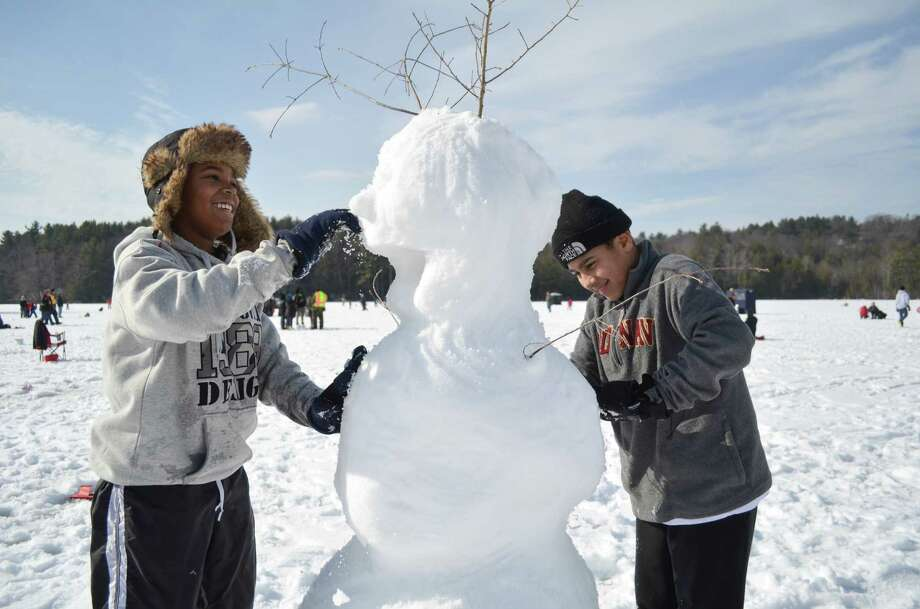 Ansonia's 12th annual winter festival will take place on Saturday at Burr Pond State Park. Find out more.